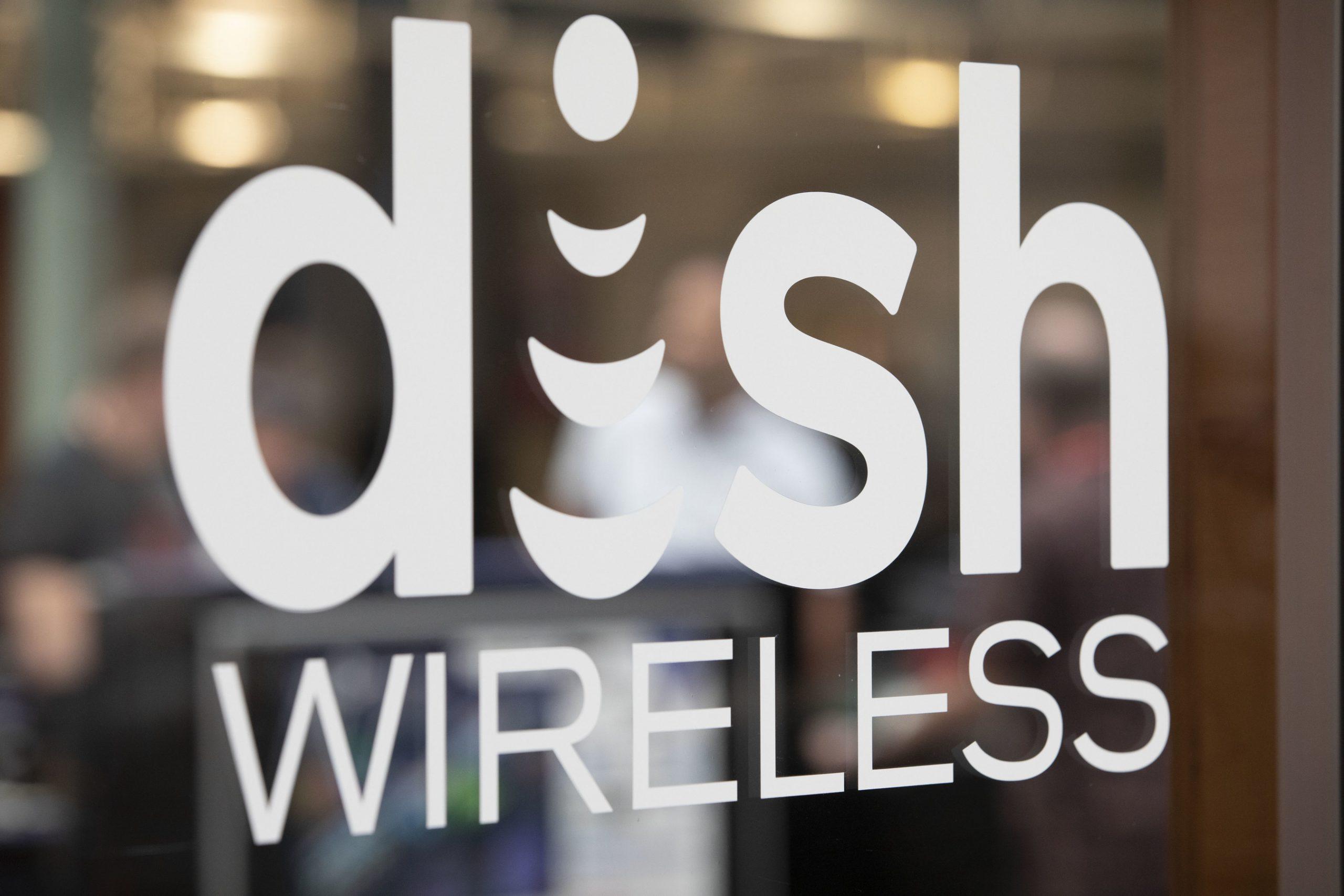 DISH Wireless logo